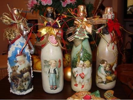 """Як зробити подарунки на Новий рік самостійно """" Корисні поради на кожен день - Даю Совет!"""