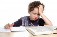 Як змусити дитину робити уроки?