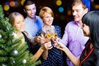Що подарувати друзям на Новий рік?