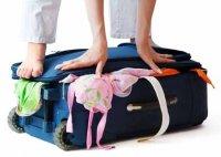 Як правильно вибрати валізу для відпустки