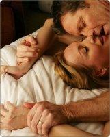 Чи йдуть з великого сексу після 40 років?