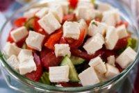 Як навчитися готувати «Літній салат»