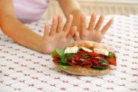 Як втамувати голод не нашкодивши фігурі. Поради Катерини Серебрянської