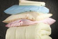 Як вибрати ковдру, щоб не замерзнути