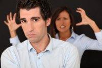 Як не стати об'єктом роздратування коханої