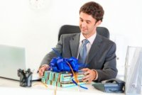 Як правильно поздоровляти начальника з днем народження