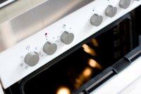 Як правильно вибрати духовку