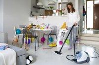 Як швидко навести ідеальний порядок в будинку