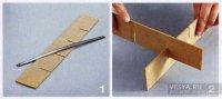 Як зробити поличку для спецій і дрібниць своїми руками
