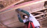 Способи ізоляції дахів. Як ізолювати дах.