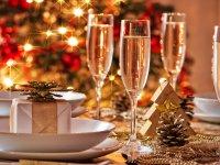 Як підготуватися до новорічної ночі