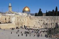 Экскурсия из Египта в Иерусалим - Как, Чем и сколько