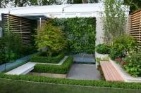 Как сделать сад на крыше?