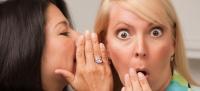 Как женщины хранят секреты +ВИДЕО