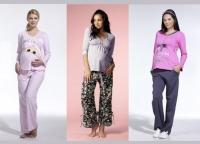 Как правильно подобрать одежду для беременных
