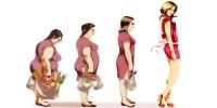 Як схуднути за допомогою народних засобів