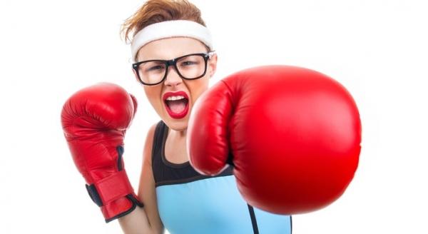 Як прати боксерські рукавички, щоб прибрати неприємний запах