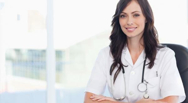 Як відбілити білий медичний халат в домашніх умовах
