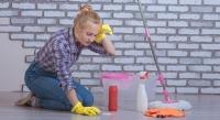 Як забрати будівельний  пил після ремонту