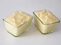 Як приготувати сирне суфле