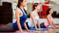 Як позбутися безсоння: 5 поз йоги, які допоможуть вам спати краще
