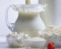 Як молочні продукти допомагають проти ожиріння