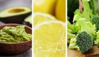 6 лучших щелочных продуктов на планете