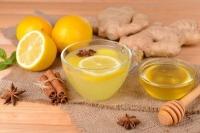 Как убрать брюшной жир с помощью имбиря