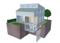 Теплові насоси для опалення будинку: принцип дії