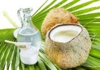 Кокосовое масло для профилактики жировой болезни печени