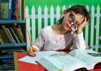 Як зробити так, щоб дитина перестала лінуватися
