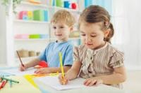 Як підготувати дитину до відвідування школи або дитячого садка