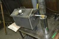 Як зробити коптильні холодного копчення для риби своїми руками