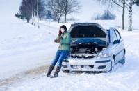 Що треба зробити з авто перед зимою. Підготовка авто до зими