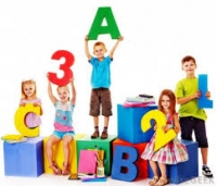 Як навчити дитину читати по-англійськи