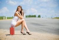 Путешествие автостопом - плюсы и минусы автостопа