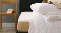 Як випрати і висушити ортопедичну подушку