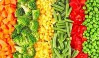 Заморожуємо овочі на зиму правильно. 5 практичних порад