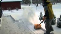 Купити снігоприбиральні електро лопати для дачі
