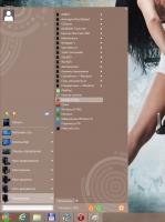 Як повернути кнопку «ПУСК» в Windows 8