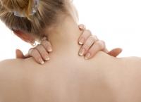 Лікування цервікобрахіалгії - біль в шиї, яка віддає в руку