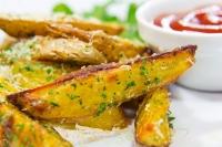 Як схуднути вживаючи картоплю