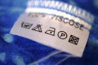 Що означають символи на ярликах одягу - догляд за одягом