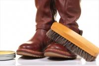 Як почистити різний одяг з різного матеріалу від зимових плям