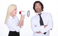 Как говорить, чтобы тебя слушали?