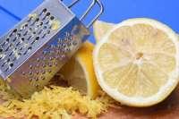 9 невероятных способов использования лимонной цедры