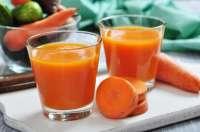 Готовим натуральное средство от кашля из моркови и меда