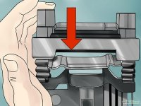 Як замінити гальмівні диски?