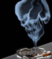 Позбавляємося від запаху цигарок в кімнаті