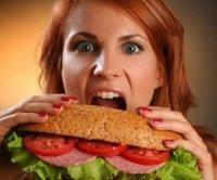 Що не треба їсти на голодний шлунок